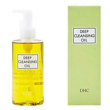 ☀DHC Medicated deep cleansing oil L 200ml Free Shipping Japan