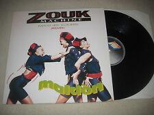 Zouk Machine - Maldon    12'' Vinyl Maxi