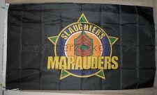Slaughter's Marauders G.I. Joe Cobra 3'x5' Flag Banner - USA Seller Shipper