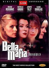 Bella Mafia - David Greene, Vanessa Redgrave, Dennis Farina 1997 / NEW