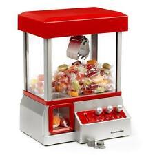 Candy grabber machine joystick captures Candy soft toys jeu partie gadget rétro