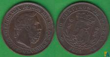 CARLOS VII. 10 CENTIMOS DE 1875. (3)