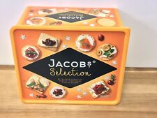 Jacobs Cream Cracker Selection Box 900g 8 Varieties , Biscuits For Cheese