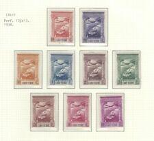 Portuguese Cape Verde | 1938 | Airmail | MH OG