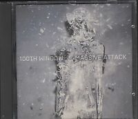 100TH WINDOW MASSIVE ATTACK CD