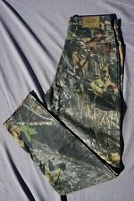 Cabela's Camouflage Mossy Oak Denim Jeans. Men's Size 34, NWOT!