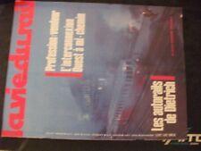 ** La vie du rail n°2071 Autorails De Dietrich / Profession : vendeur