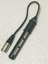 Sony ECM-XM1 Microphone for HVR-Z7U HVR-S270U ECM-NV1 - Good Condition!