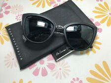 Quay Australia My Girl 126 Sunglasses Womens Black Smoke Case