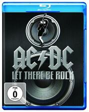 AC/DC: let there be rock di Phil Rudd, Bon Scott, Angus Young, AC/DC, Malcolm Young