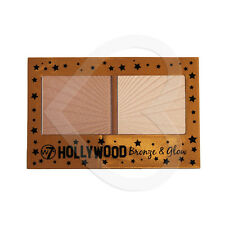 W7 5060406140729 Hollywood Bronze and Glow 13 G