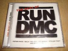 RUN-DMC - The Best Of  (RUN-D.M.C.)