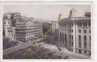CPSM ALGERIE ALGER Carrefour de la rue Isly Edit LA CIGOGNE 1949