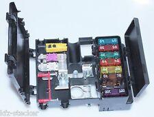 Batterie Polklemme Maxi Sicherungshalter Stromverteiler Sicherungskasten NEU