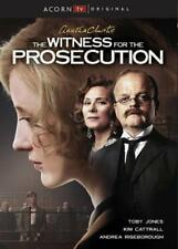 The Witness For The Prosecution New Dvd