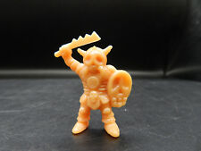 vintage Japanese NECLOS FORTRESS keshi figure NECSOUTH rubber monster toy part 4