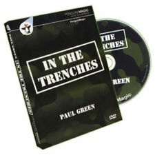 In The Trenches by Paul Green - Magic Tricks
