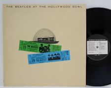 Beatles         Hollywood Bowl         Gat         NM  # Y