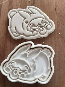 Easter Bunny (1) Cookie Cutter