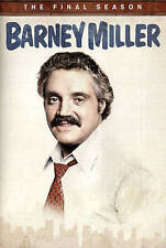 Barney Miller: The Final Season - Hal Linden, Max Gail, Ron Glass, S. Landesberg
