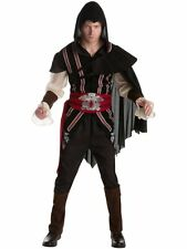 Lf Products Adult Assassin`s Creed Ezio Classic Costume
