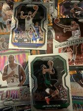 Panini Prizm 2020-21 BASE 1-250 Basketball Cards Pick Your Cards Free Shipping!!