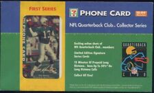 NFL FOOTBALL QUARTERBACK Club DAN MARINO Phone Card carta telefonica  -tc026