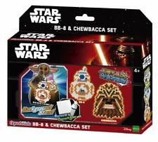 Aquabeads 30148 Star Wars BB-8 and Chewbacca Set