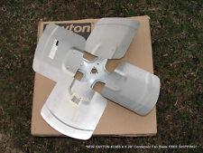 "NEW DAYTON 4C903 4 X 24"" Condenser Fan Blade FREE SHIPPING!"