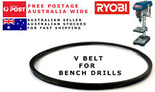 RYOBI BENCH DRILL PRESS V BELT BD513/ EDP2521L/  PARTS 089078001057 K660