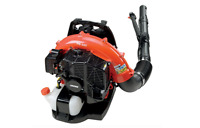 ECHO 215 MPH 510 CFM 58.2cc Gas Backpack Blower with Tube Throttle New Arrival