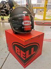Casque Bell Riot Matte Black XL