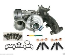 Turbolader 038253014G  VW AUDI A3 SEAT 66KW 77KW 1,9 TDI BJB  BKC BRU BXE