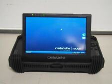 Cellebrite Touch 32GB V7.08B Touch Screen Phone Data Transfer System