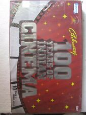 Celebrating 100 years of Indian Cinema 10 movies DVD Hindi movie bollywood India