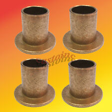 4 Flanged Bearings Fits  MTD 748-0855, 948-0855 & Many Others 45-091, 225-300
