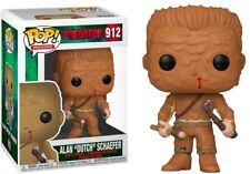 "Predator - Alan ""Dutch"" Schaefer in Mud Pop! Vinyl Figure ***PRE-ORDER**"