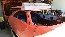 Fiberfab Aztec 7 Gullwing Kit Car