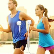 For Apple iPhone 7 7 Plus Wireless Bluetooth Earphones Handsfree Sports gym Run