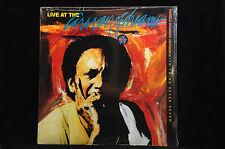 Ronald Shannon Jackson-Live At The Caravan Of Dreams-85005-SEALED