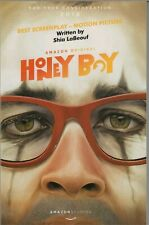 HONEY BOY  Screenplay Script--(OFFICIAL For Your Consideration)