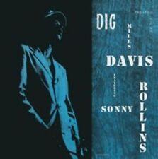 Dig (Ltd. Ed.) von Miles Davis,Sonny Rollins (2014)