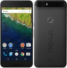 "Huawei Nexus 6P | 32GB - 4G LTE (GSM UNLOCKED) 5.7"" Smartphone - Graphite"