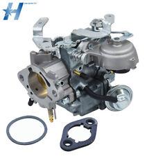 1 Barrel NEW Carburetor For Chevy GMC L6 4.1L 250 4.8L 292 W/Choke Thermostat