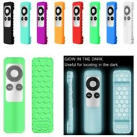 For Apple TV 2nd & 3rd Remote Controller Silicone Case Shock Proof  Sleeve Cover