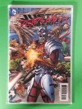 Justice League of America #7.1A (DC, November 2013)