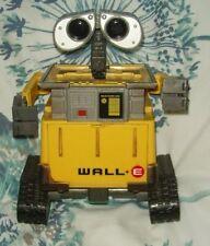 DISNEY PIXAR WALL E TRANSFORMING POP UP ROBOT TOY THINKWAY TOYS 2008