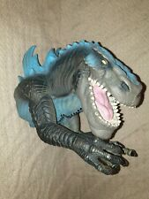 """Vintage/Collectable"" - GODZILLA - Rubber hand puppet - 1998"