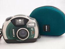 Canon IXUS X-1 Underwater APS Camera Point & Shoot