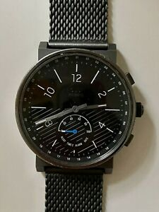 Fossil Barstow Hybrid Smartwatch